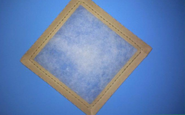 Blue and White Polyester Filter Front.jpg